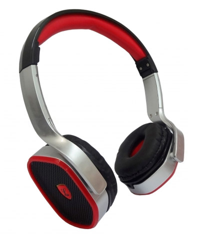 Headphone Dobrável