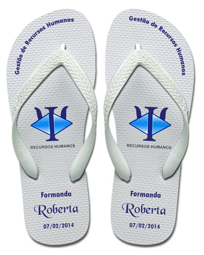 Chinelo Classic Formados