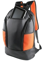 Mochila Com Porta Tablet/ Notebook